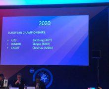 În 2020, Chișinău va găzdui un Campionat European. Iată despre ce este vorba!