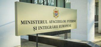 Precizările MAEIE privind posibilitatea ca mijloacele de transport din regiunea transnistreană să poată traversa frontiera de stat a RM, inclusiv cu Ucraina, din 15 ianuarie