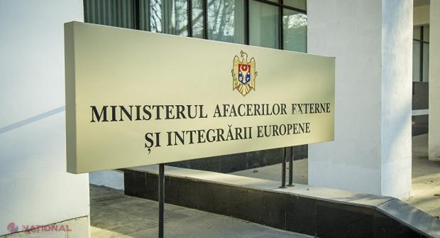 MAEIE a cerut asigurarea accesului la cei doi cetăţeni ai Republicii Moldova eliberați din prizonierat în Afganistan