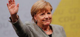 Angela Merkel confirmă că este ultimul ei mandat de cancelar
