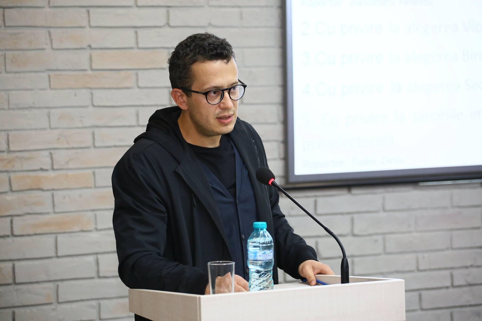 Vadim Pistrinciuc: Din punctul de vedere al pierderilor vieților omenești, acest lockdown este unul necesar