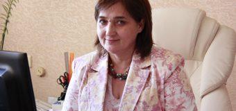"""(INTERVIU) Raisa Dogaru: """"În ANOFM activează persoane dedicate, cu experiență și acest potențial e necesar și în continuare pentru a reuși"""""""