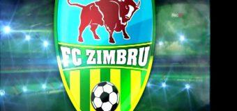"""Clubul de fotbal """"Zimbru"""" anunță relansarea activității fotbalistice"""