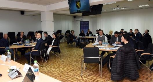 IGP și Procuratura Republicii Moldova – la un atelier comun