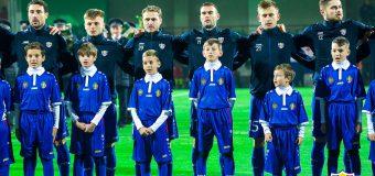 Start vot! Suporterii decid cine este fotbalistul anului în Republica Moldova