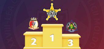Echipa de fotbal din R. Moldova – admisă în preliminariile Ligii Campionilor