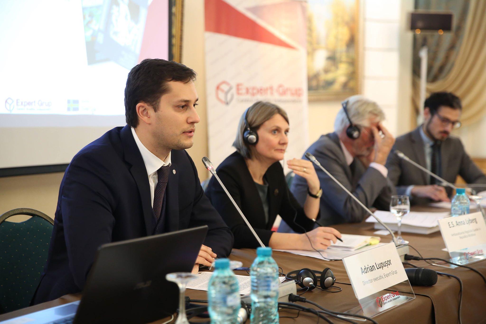 """Republica Moldova, la 4 ani de la implementarea Acordului de Asociere: """"Sunt cifre cu care se pot lăuda"""""""