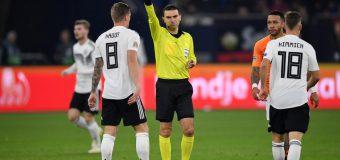 Un arbitru român în lacrimi, consolat de fundașul lui Liverpool. A aflat că mama sa a decedat