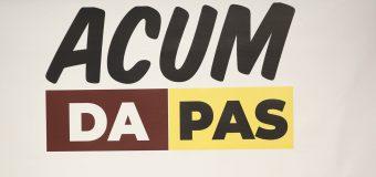 Blocul ACUM propune convocarea Parlamentului într-o sesiune specială