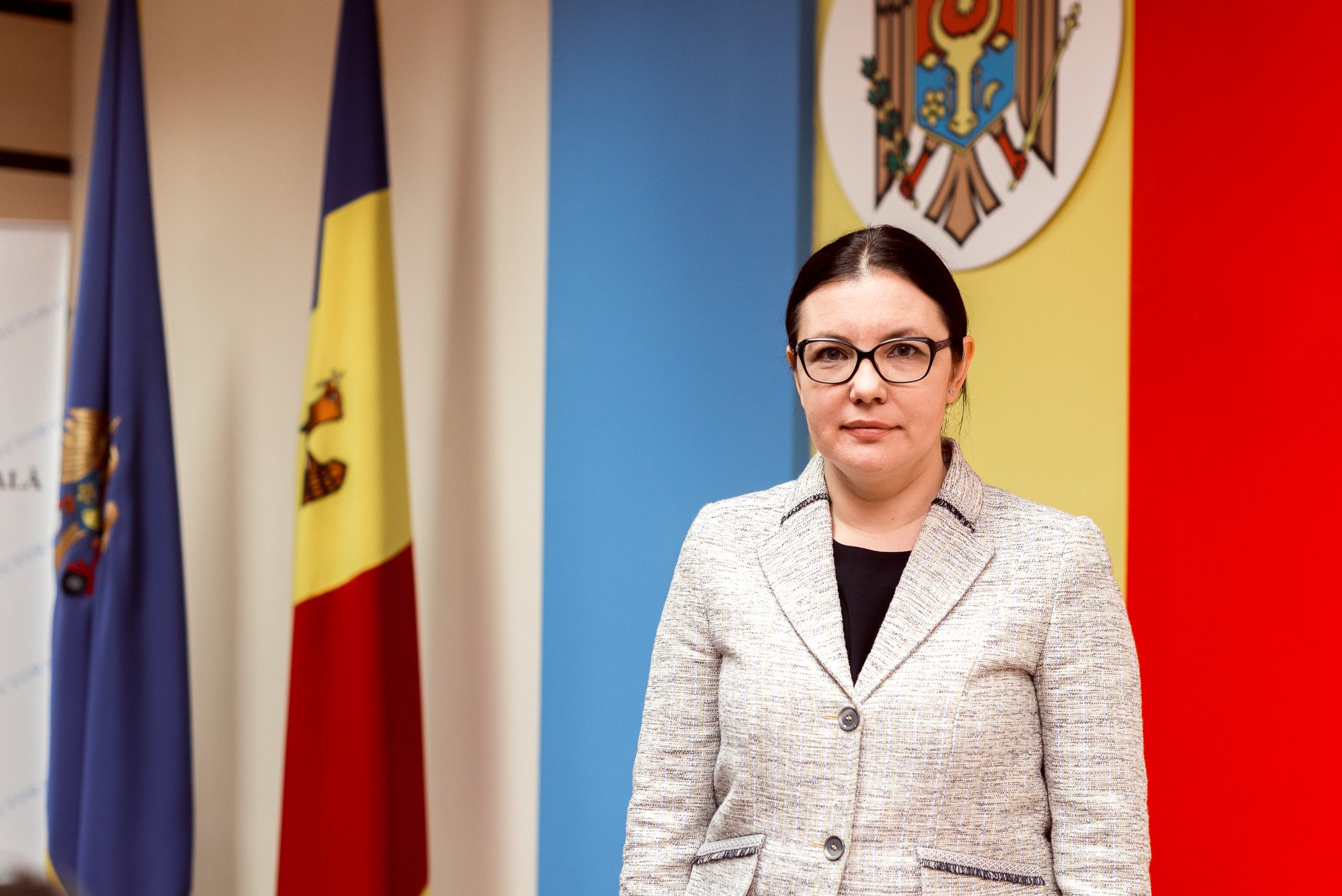 Președintele CEC: Începând cu 26 decembrie până pe 24 ianuarie, sunt deschise porțile pentru participanții la parlamentare, cât și la referendum