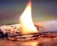 Două persoane și-au pierdut viața în incendii, în ultimele 24 de ore