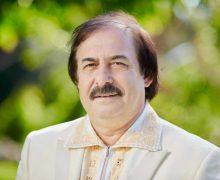 Maestrul Nicolae Botgros – distins cu titlul de Doctor Honoris Causa
