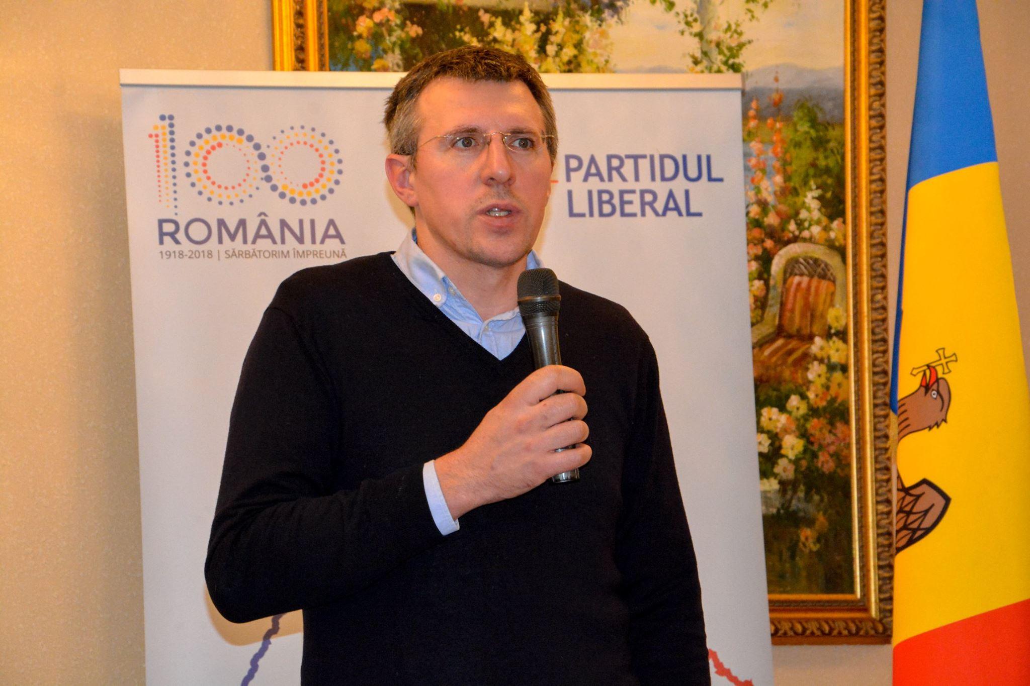 Trei propuneri ale PL pentru concurenții electorali