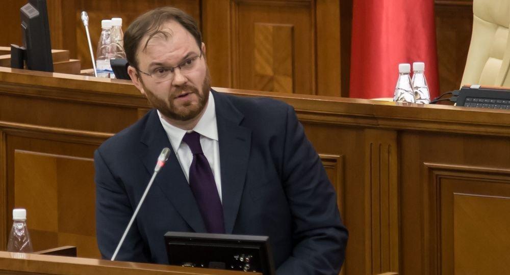 Sergiu Cioclea pleacă din fruntea Băncii Naționale