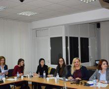 Asigurarea egalității de gen în structurile MAI – discutată la un curs de instruire