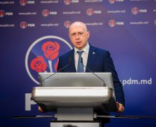 """Pavel Filip: """"E vorba de mai mult decât diferențe de viziuni între partid și acest grup și cred că decizia lor este una optimă"""""""