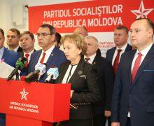 Socialiștii au convocat Consiliul Republican. Ce au examinat