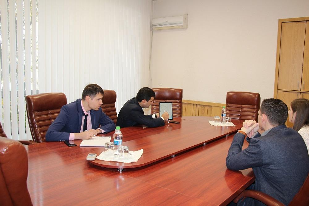 Ministerul Economiei: Una dintre cele mai mari companii de mobilă din Europa planifică să-și extindă afacerea în Moldova