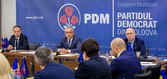 Conducerea PDM a lansat un îndemn pentru cetățeni (video)