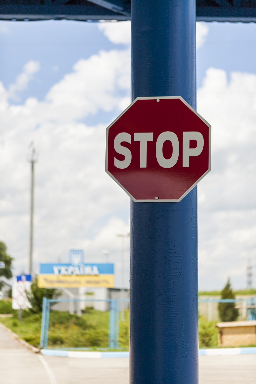 """Trecerea frontierei moldo-ucrainene """"Otaci-Moghilev-Podolsk"""" va fi îngreunată"""