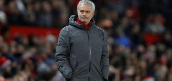 Jose Mourinho s-a despărţit de Manchester United