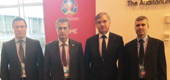 Programul meciurilor din Campionatul European 2020. Iată când va fi meciul Moldova-Franța!