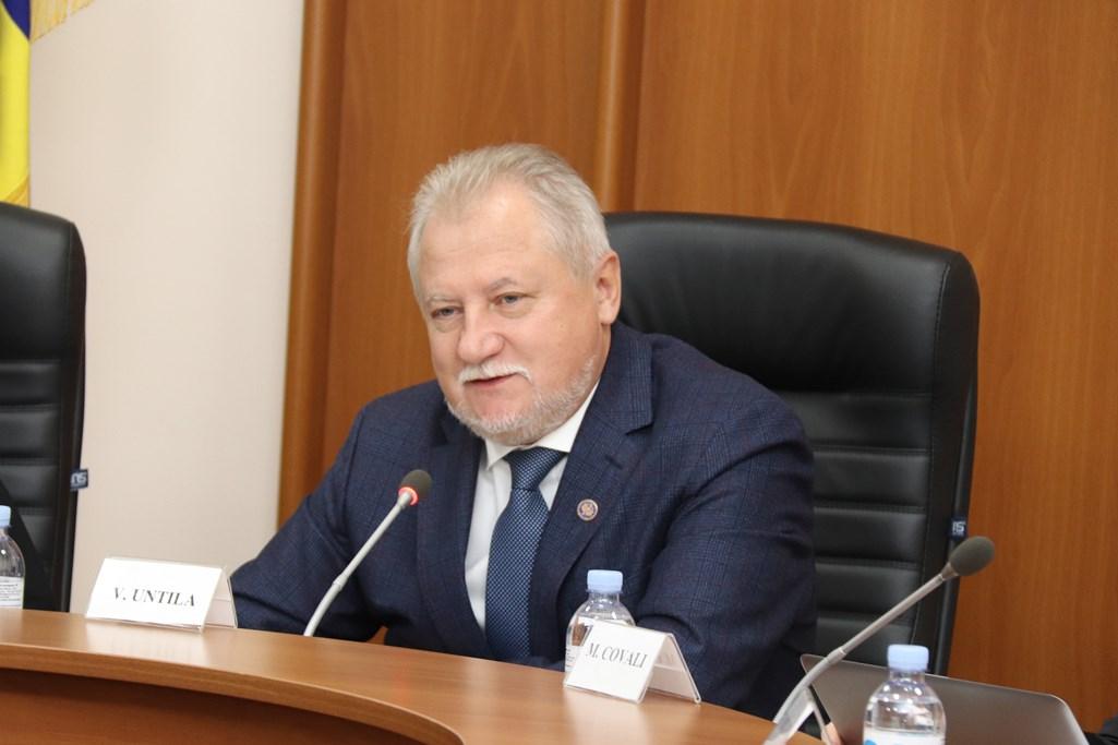 Auditul situațiilor financiare ale Institutului Național de Justiție
