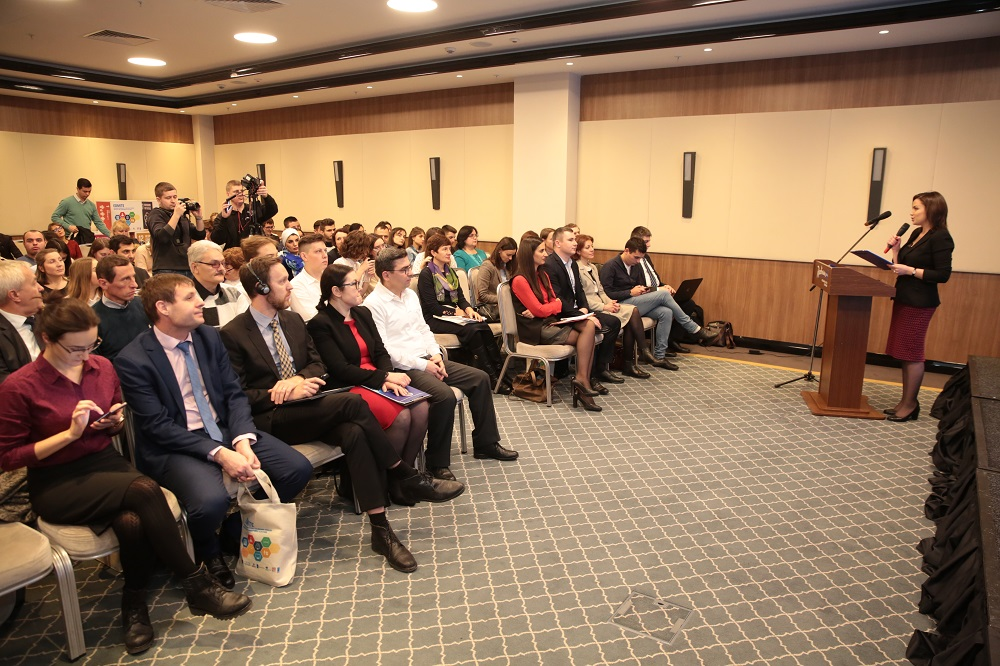 Declarație: Tinerii noștri au uitat că democrația înseamnă puterea poporului