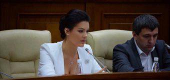 """Deputata Zotea, din nou, despre exportul de fructe: """"Nu văd acest subiect pe ordinea de zi"""""""