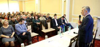 PLDM va participa la alegeri alături de blocul ACUM