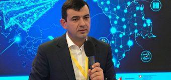 Chiril Gaburici: Guvernul Republicii Moldova își concentrează atenția pe politici de stimulare a sectorului TIC