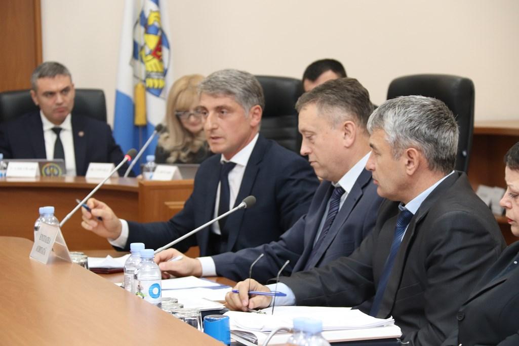 Curtea de Conturi a auditat rapoartele financiare ale Procuraturii Generale