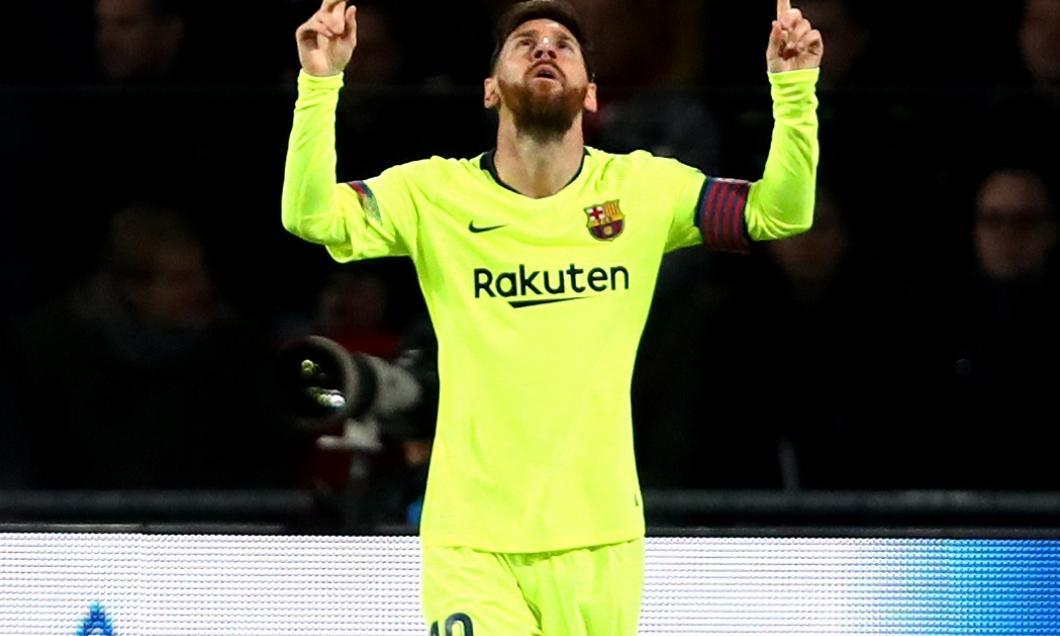 Lionel Messi – jucătorul cu cele mai multe victorii în La Liga