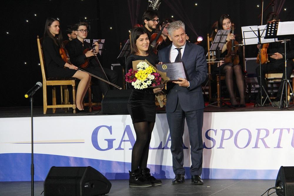 Cei mai buni sportivi din R. Moldova în 2018 – premiați de Ministerul Educației, Culturii și Cercetării