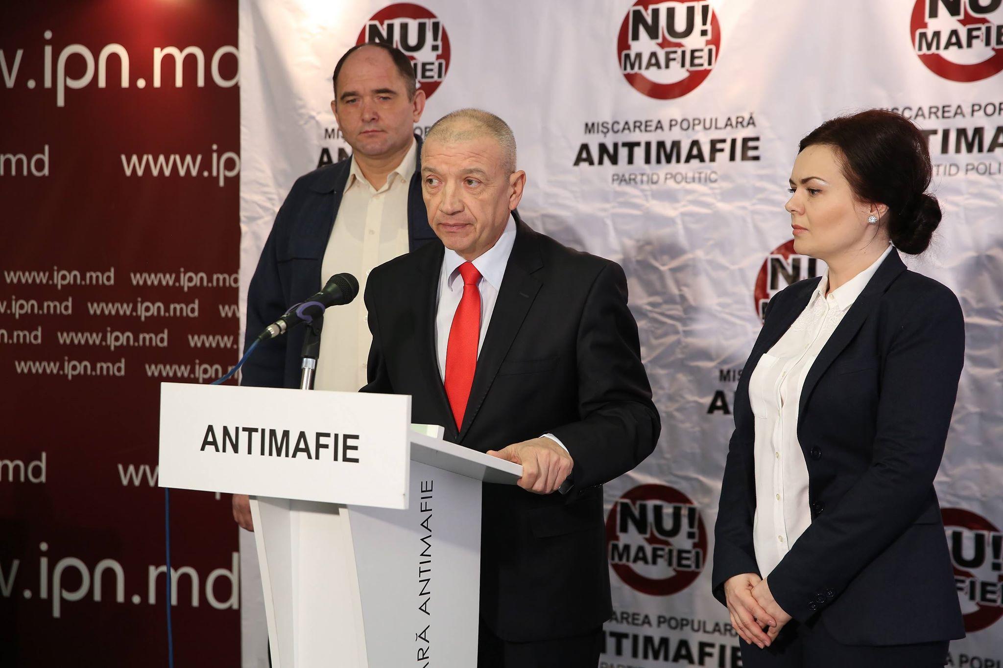 Sergiu Mocanu: MPA va participa la alegeri doar cu…