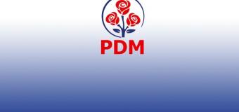 PDM: Cele două rapoarte Promo-LEX conţin mai multe informaţii neadevărate, neverificate, trunchiate