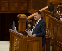 Cu un punctaj maxim – va fi propus Parlamentului la funcția de Director general al Agenției Naționale pentru Soluționarea Contestațiilor