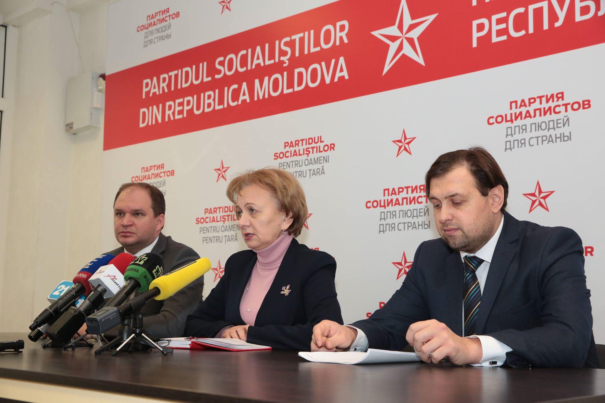 PSRM: Solicităm autorităților să deschidă numărul de secții de votare necesare, acolo unde sunt moldoveni peste tot în lume