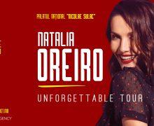 Premieră! Natalia Oreiro – legenda telenovelelor argentiniene, va susține un concert la Chișinău