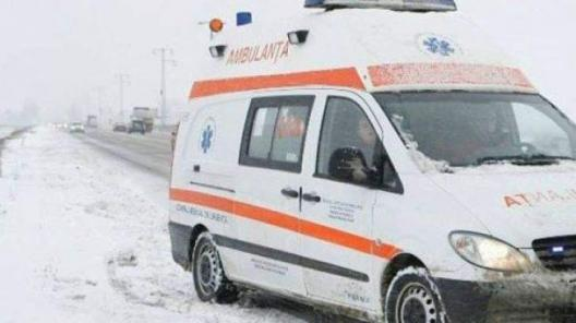 Cum vor activa instituțiile medicale, în perioada ninsorilor abundente