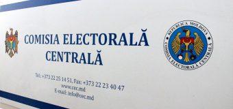 Numărul total de alegători înscriși în Registrul de Stat al Alegătorilor, la 4 mai 2021