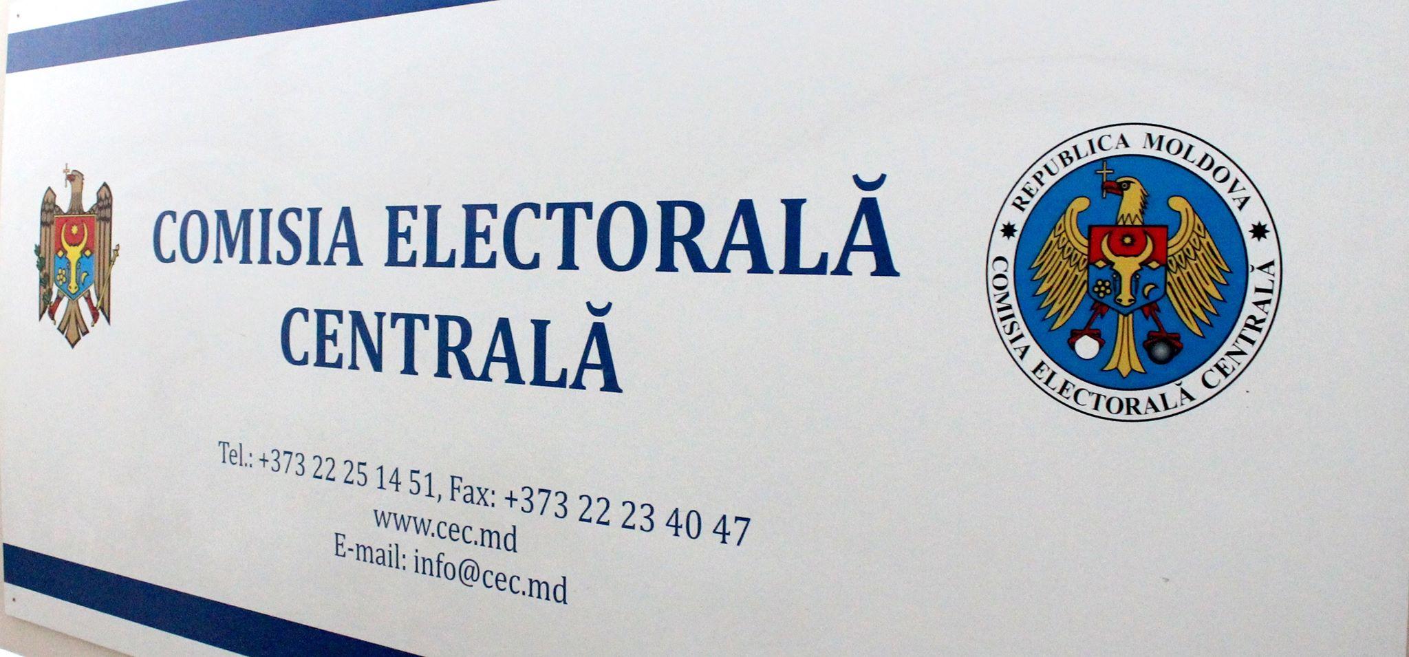Prezidențiale: Peste 60 de mii de cetățeni cu drept de vot aflați în străinătate, precum și în localitățile din stânga Nistrului, s-au înregistrat prealabil