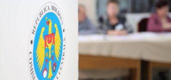 CEC anunță rezultatele preliminare privind alegerile din Hâncești