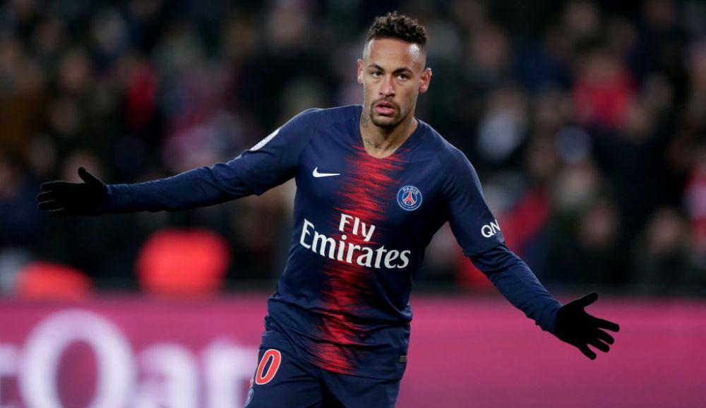 Se face transferul secolului? Ce spune Neymar despre plecarea la Real Madrid