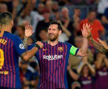 Încă un record bifat de Messi. Argentinianul a devenit primul jucător cu 400 de goluri în La Liga