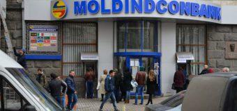 """Acțiunile nou emise ale BC """"Moldindconbank"""" vor fi expuse la vânzare pe piața reglementată a Bursei de Valori"""