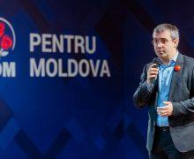"""Sergiu Sîrbu, despre decizia de a părăsi PDM după 7 ani: """"Azi am demonstrat că ținem la promisiunile noastre aduse alegătorilor"""""""
