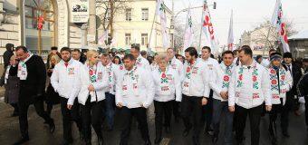 CEC a înregistrat Partidul ȘOR în cursa electorală