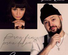 """""""Prea fin, prea dulce"""" – Irina Rimes și Guz au lansat o melodie (VIDEO)"""