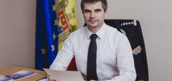 (INTERVIU) Veaceslav Garștea: Sunt determinat să produc schimbarea în Poliție, nu mă tem de riscuri sau greutăți
